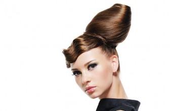 Ideas de peinados fáciles y rápidos – paso a paso.